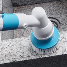 Load image into Gallery viewer, Turbo Spin Scrubber - Bathroom Electric Cleaning Brush