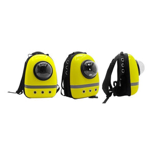 Portable Pet Capsule Backpack