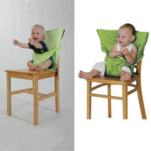 Load image into Gallery viewer, Easy Seat Portable High Chair