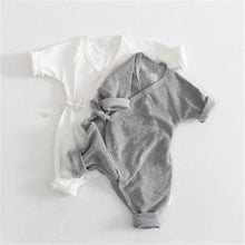 Load image into Gallery viewer, Cute Little Angel Baby Romper With Wings