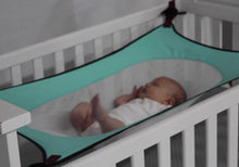 Load image into Gallery viewer, Infant Baby Crib Hammock