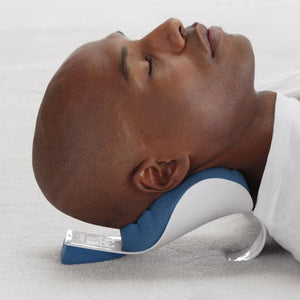 ZeroTense™ Neck & Shoulders Pain Relief Pillow