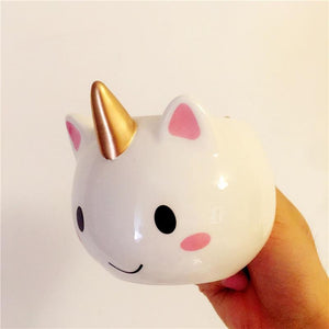 Unicorn Ceramic Mug 300ml