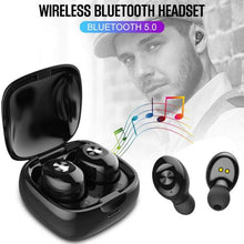 Load image into Gallery viewer, In HIFI Sport True Ear Mini Bluetooth Wireless Earbuds