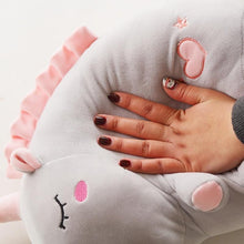 Load image into Gallery viewer, Fat Unicorn Plush Toy