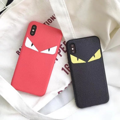 5a0211165 Fendi Luxurious Soft iPhone Cases