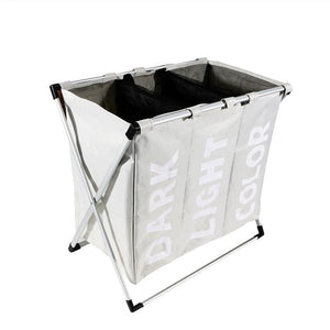 Russell Trio Laundry Basket
