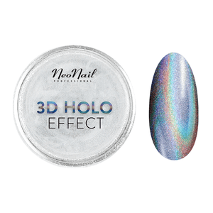 "Polvere ""3D Holo Effect"" Classic - 0,3 gr"