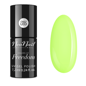 "Gel Polish 7,2 ml - ""Fight For It"" (Only LED)"
