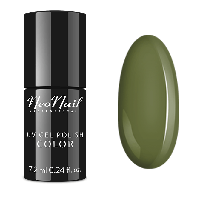 "Gel Polish 7,2 ml - ""Unripe Olives"""