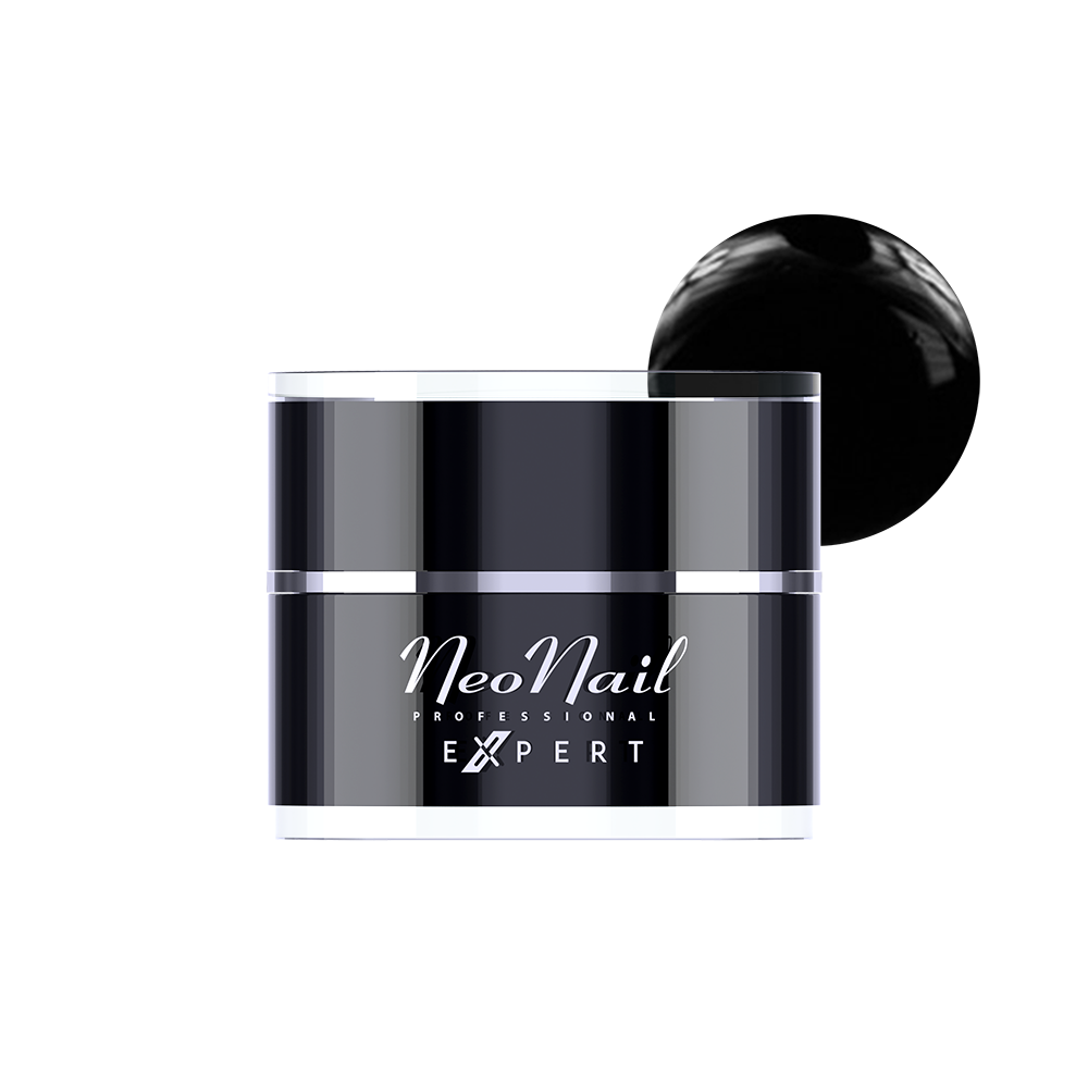Art Gel 5 ml senza dispersione - Black