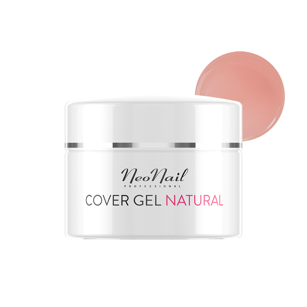 Gel Cover Natural (Basic)