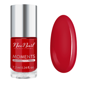 "Classic Nail Polish 7,2 ml - ""Sexy Red"""