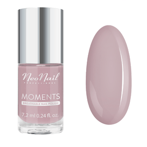 "Classic Nail Polish 7,2 ml - ""Warming Memories"""