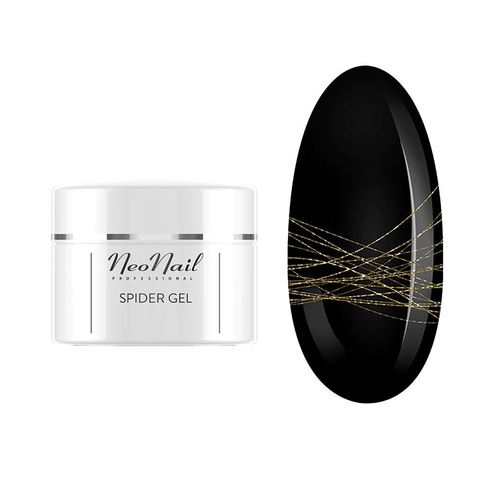 Spider Gel 5 g - Gold
