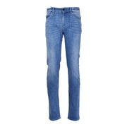 Jeans swing absolute comfort denim medio