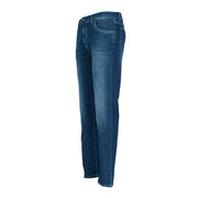 NICWAVE jeans clean regular scuro - Mancinelli 1954