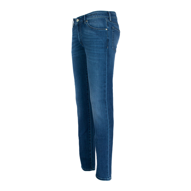 PT TORINO Jeans Swing Absolute Comfort Denim Medio - Mancinelli 1954