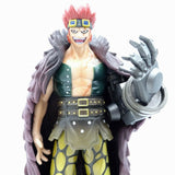 Super ONE PIECE Styling THE NEW MOVEMNT Figure Eustus Captain Kid rare