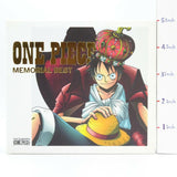 ONE PIECE MEMORIAL BEST(2CD+DVD) First Limit edition Japan Music CD Anime