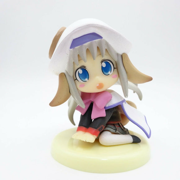 Little Busters! Anime Game Kudrjavka Nomi Figure