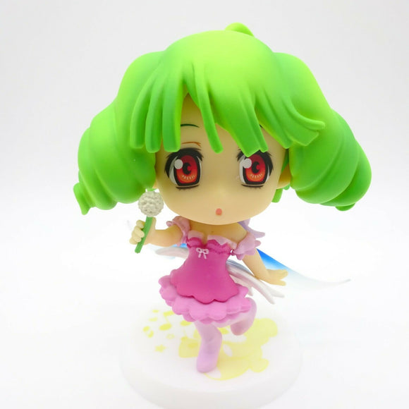Ichiban kuji Premium Kyun Chara Movie version Macross F Ranka Lee figure Prize H
