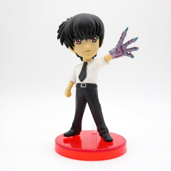 J STARS World collectable figure Hell Teacher Nube Anime
