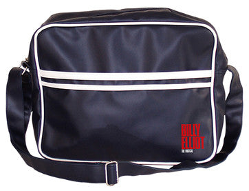 Billy Elliot Shoulder Bag (Black Only)