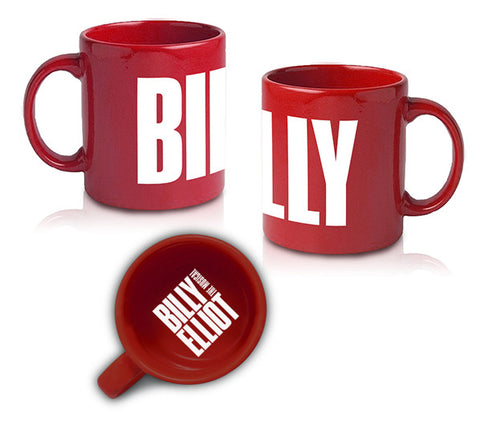 Billy Elliot Mug