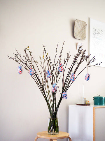 Easter Tree Idea 5