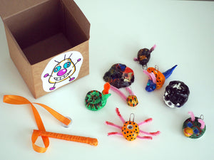 Craft Your Own Toy: DIY Monster Catcher