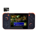 DroiX RetroGame RG350 Retro Gaming Handheld Console - Black with Included 64GB MicroSD Card (4178800541750)