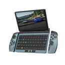 One Netbook OneGx1 Gaming Handheld with included Handles - Playing Project Cars 2