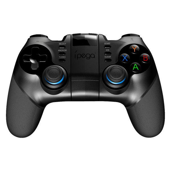 iPega PG-9156 Bluetooth and 2.4Ghz wireless Gamepad for Android, Windows and iOS - 2.4Ghz dongle (4216010735670)