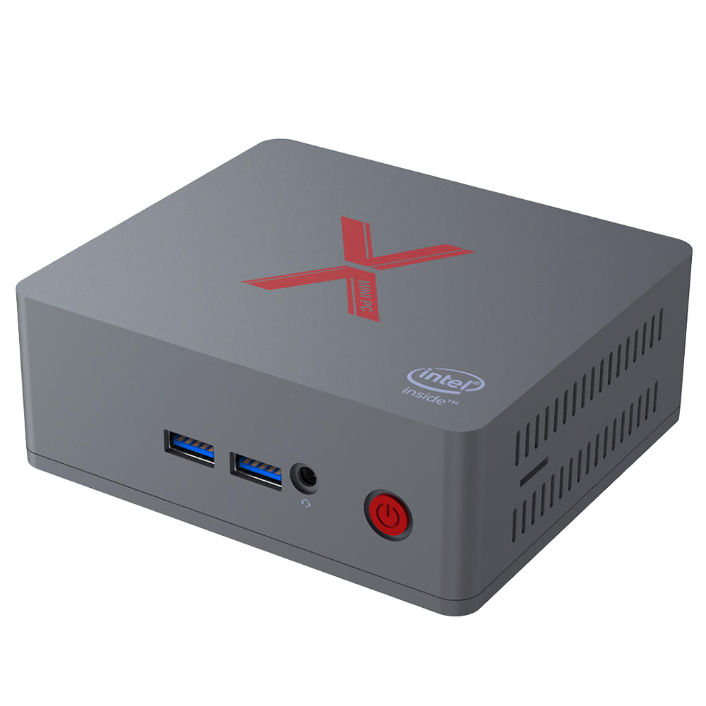 Beelink BT3-X Intel NUC Mini PC with Windows 10