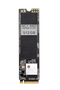 SCY NVMe PCI-E SSD Memory by DroiX for PC and Laptops - 22*80 512GB