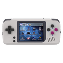 BITTBOY PocketGo handheld showing gMenux UI (4116217856054)