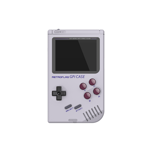 RETROFLAG GPi Case Gameboy Inspired for Raspberry Pi Zero W