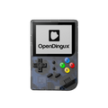 RG300 OpenDingux Retro Gaming Portable Handheld - Transparent with OpenDingux (4115258015798)