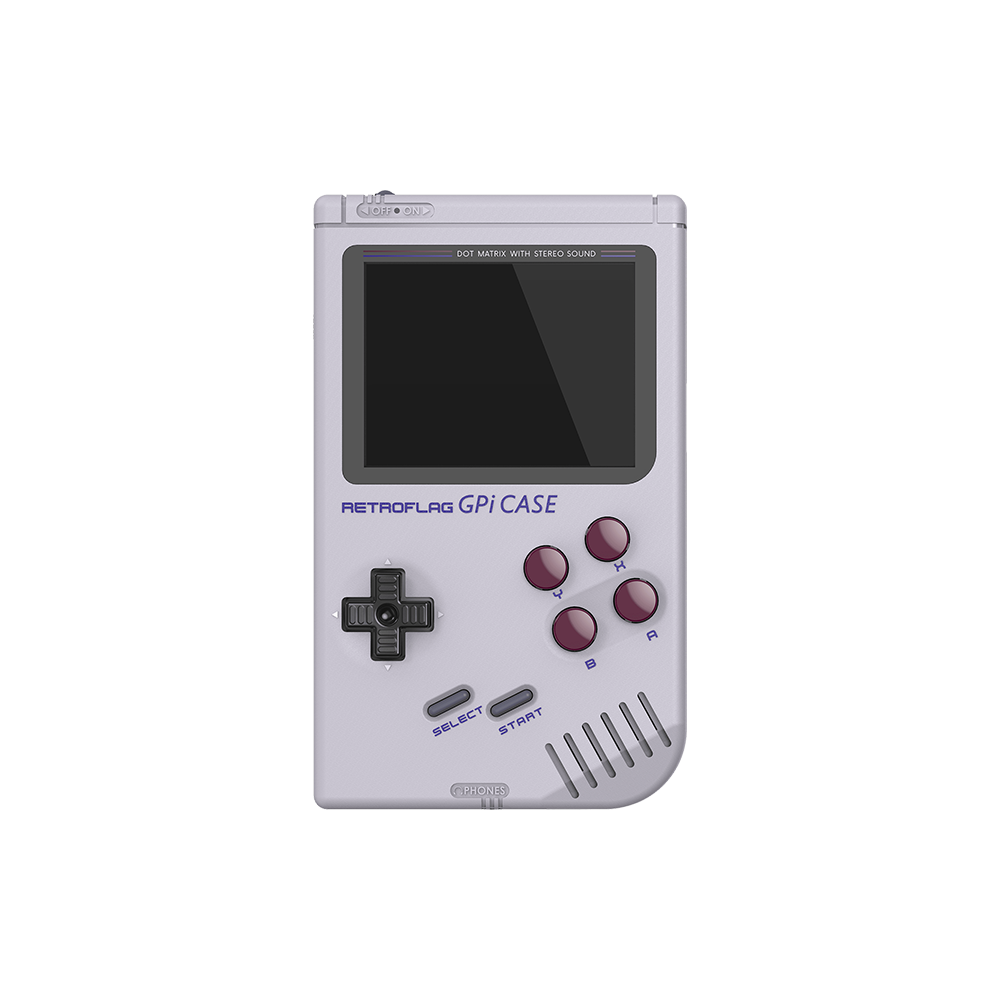 RETROFLAG GPi Case Handheld