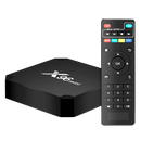 X96 Mini Android 7 Nougat Smart TV BOX - With IR Remote (4215950344246)