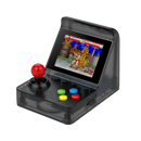 RetroGame RS-12 Mini Retro Gaming Arcade Machine with two controllers (4178836127798)