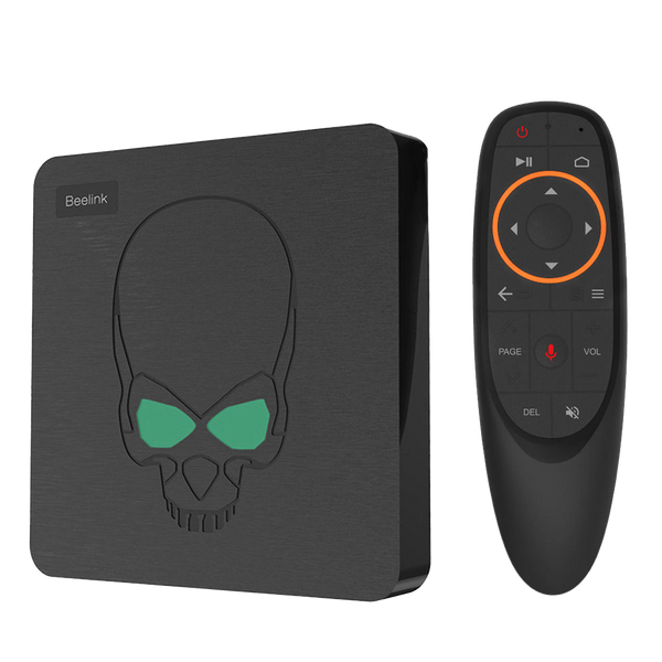 Beelink GT King Android Box for TV
