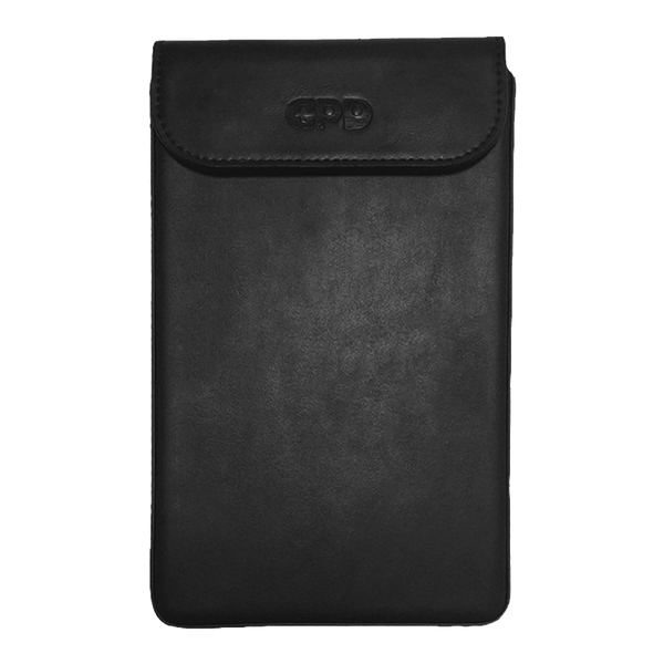 Official GPD Pocket 2 Case Travel Carry Case - Front View