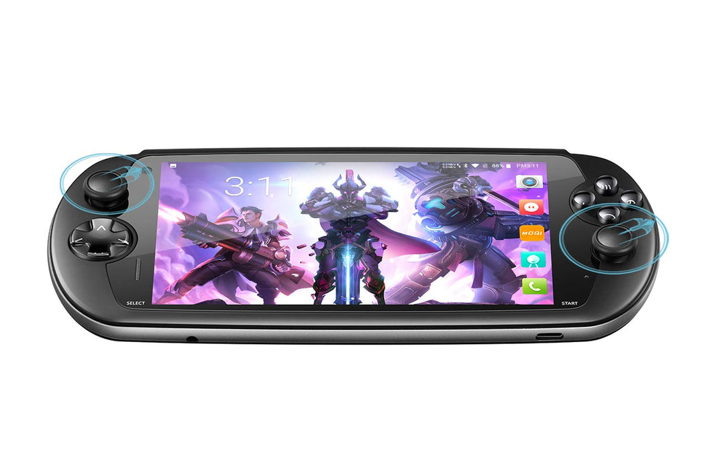 MOQi I7s Android Gaming Handheld