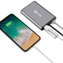 DroiX FX8 USB Type C Hub for Windows and Mac - Charging iPhone XS (4343658905654)