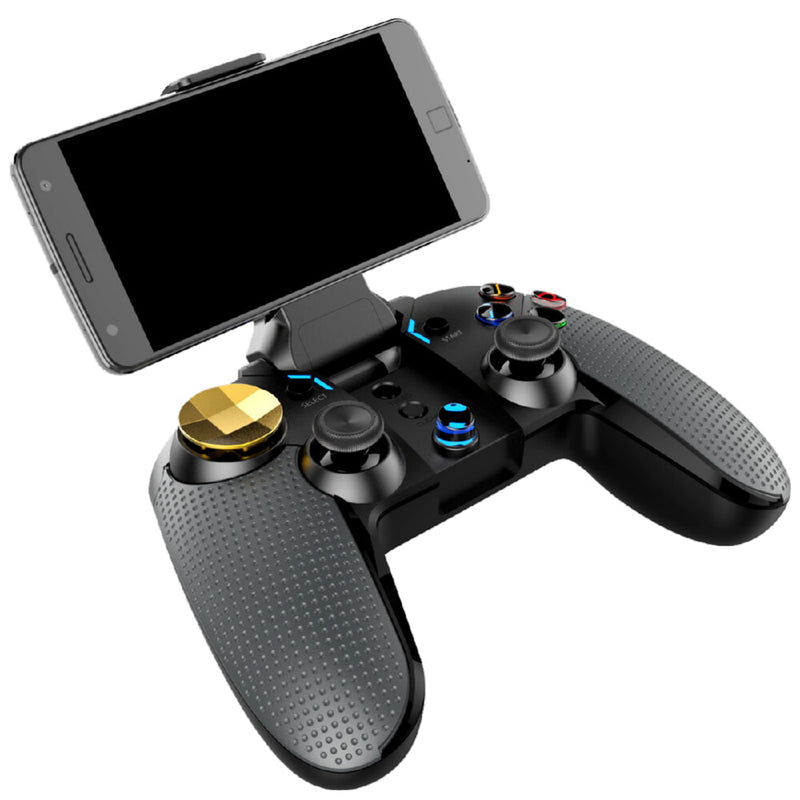 "iPega 9118 ""Golden Warrior"" Gamepad - Smartphone in Holder (4216006967350)"