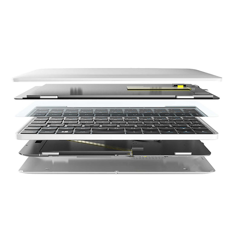 GPD Pocket 2 Silver Components  (4163202023478)
