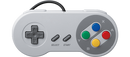 Retro Gaming SNES Like Controller for RetroPie Retro Gaming Home System (4216024334390)