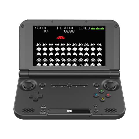 REFURBISHED GPD XD (1st Gen) Android Gaming Handheld